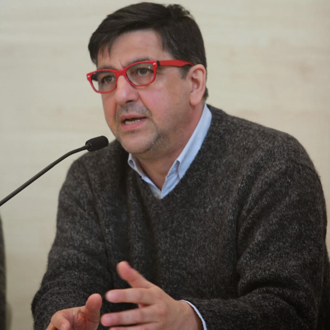 Aluisi Tosolini apre «Solidarietà per azioni» con «Ero straniero e mi avete ospitato»