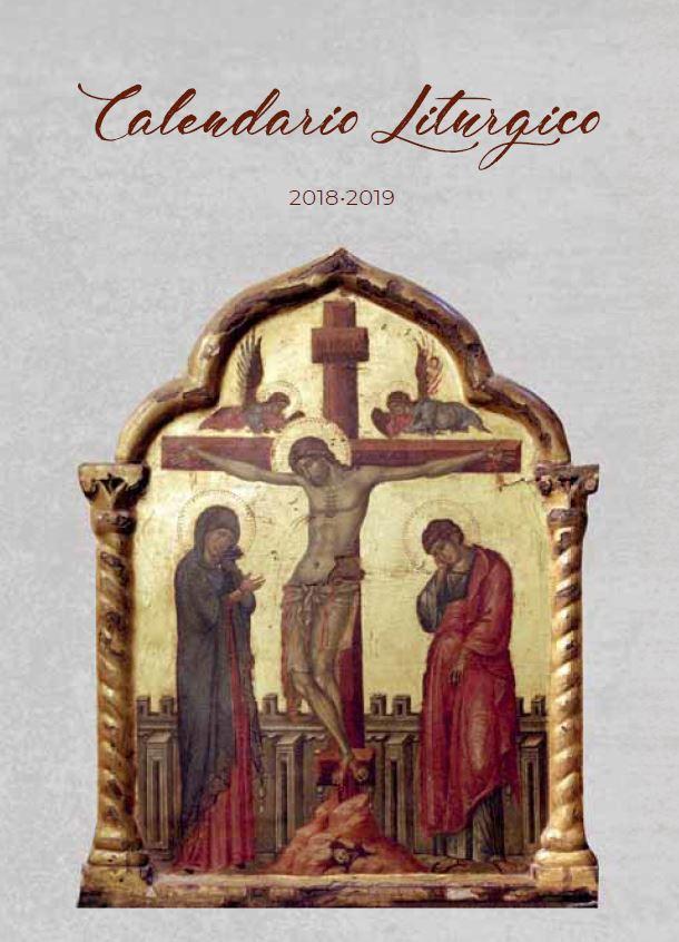 Calendario Significato.C E Il Nuovo Calendario Liturgico Diocesano Arcidiocesi Di